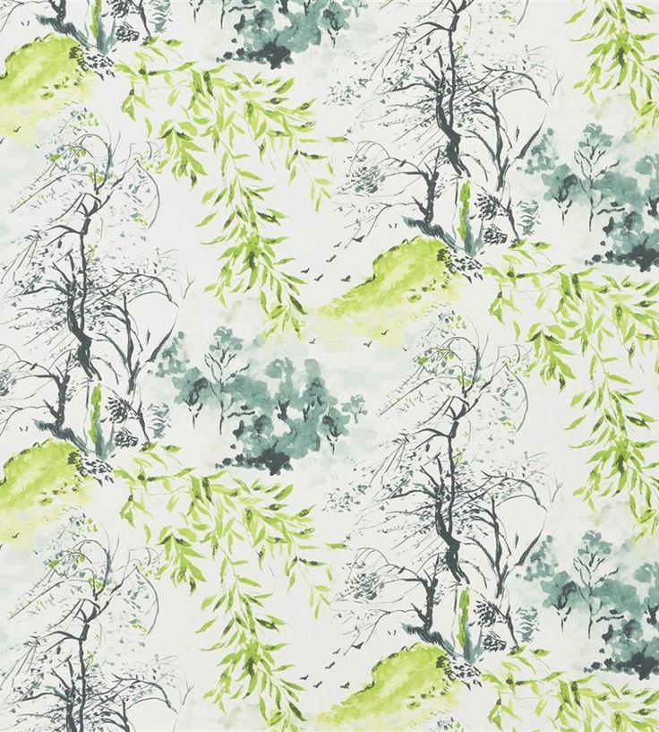 designers guild winter palace lime - Google Search