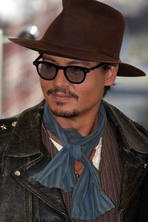 Johnny ♡