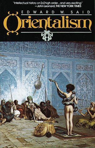 The cover contains a detail from the 19th-century Orientalist painting The Snake Charmer, by Jean-Léon Gérôme (1824–1904).