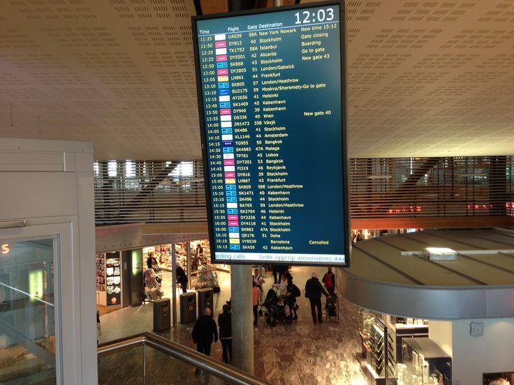 Den beste dagen for billig flybillettkj?p er ikke den du tror