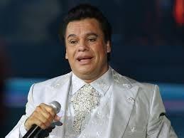 Juan Gabriel falleció a los 66 años en Santa Mónica California.