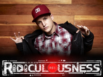 ridiculousness. Stop trying to be tosh, you look like a douchebag.