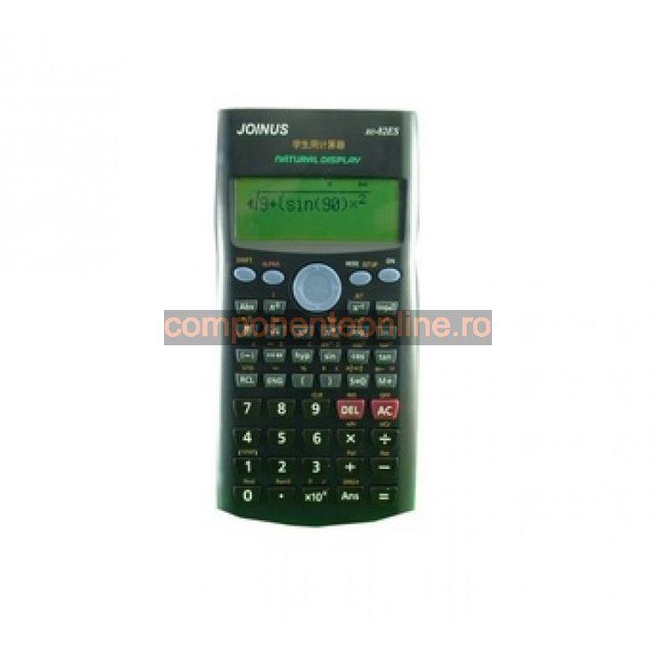 Calculator stiintific XC-82ES - 110992