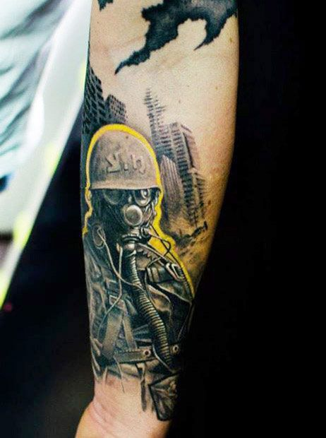 7 best my job in the army national guard images on for Tattoo requirements for national guard