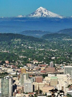 City Guide: Portland, Oregon | 29secrets