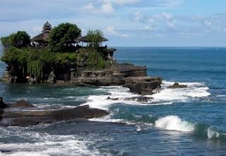 Holiday Destination in Bali