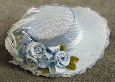 Hat-O by Norm's Dollhouse