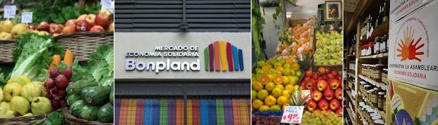 Mercados de Frutos y Ferias para visitar en Buenos Aires.