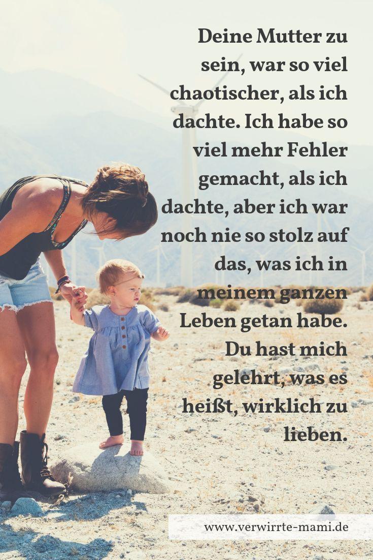 #VerwirrteMami #Mutterschaft #Kinder #Erziehung #AlltagalsMutter – Jasmine Kubinger