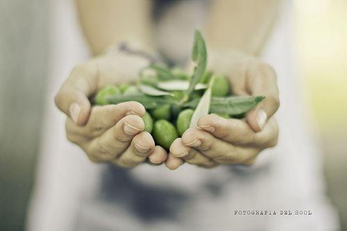 Mis manos, fotografiadas por Patri del Sol