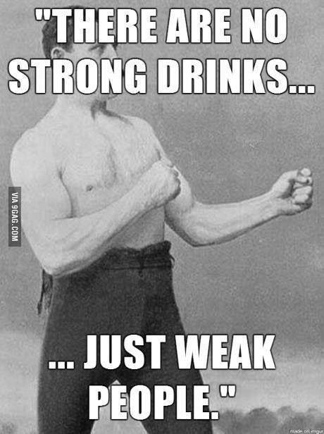strongman meme - photo #12