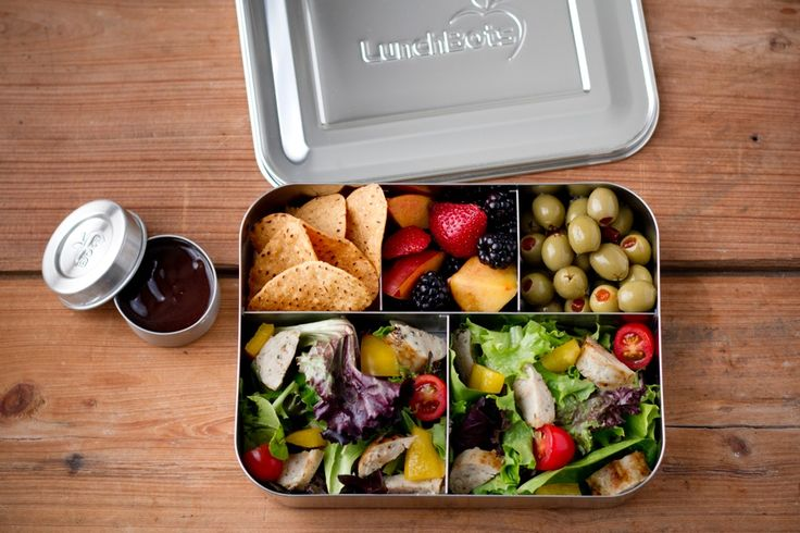17 Best Images About Work Lunches On Pinterest