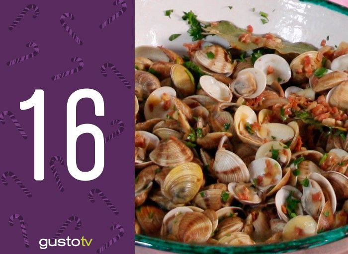 21 best christmas cooking advent calendar images on pinterest give your holiday meals a spanish infusion with todays advent goody get rick steins recipe forumfinder Choice Image