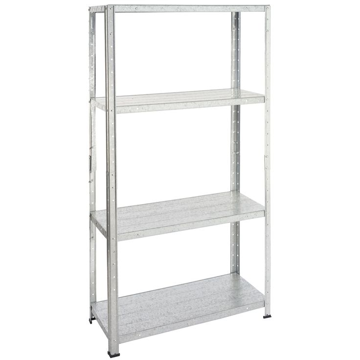Find Handy Storage 137 x 71 x 30.5cm 4 Shelf Unit at Bunnings Warehouse. Visit your local store for the widest range of storage & cleaning products.