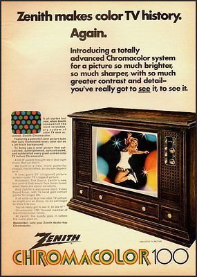 1970s-Vintage-Ad-for-Zenith-Chromacolor-100-Television-Set-050512