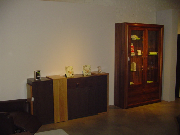 Lissy szafki / cabinets