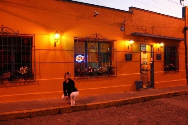Restaurants Valparaiso