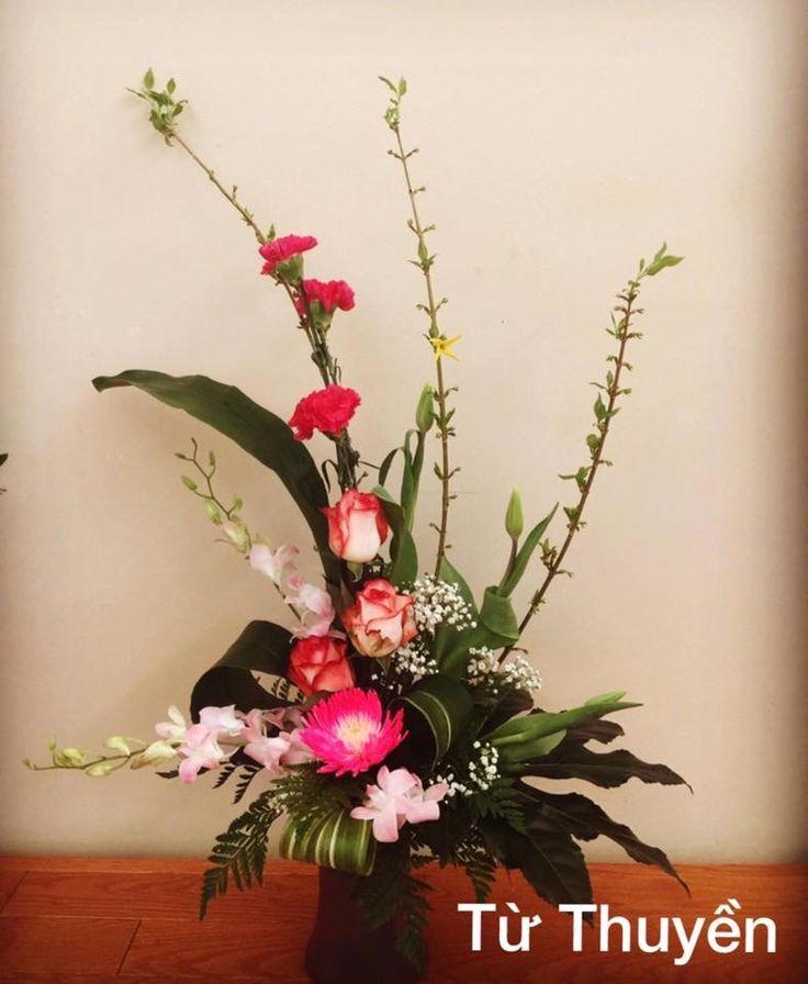 Best Church Flower Arrangements: 25+ Best Ideas About Church Flower Arrangements On