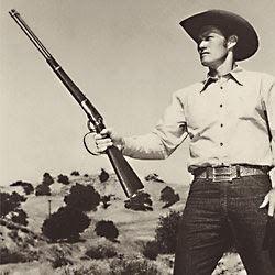 Lucas McCain The Rifleman