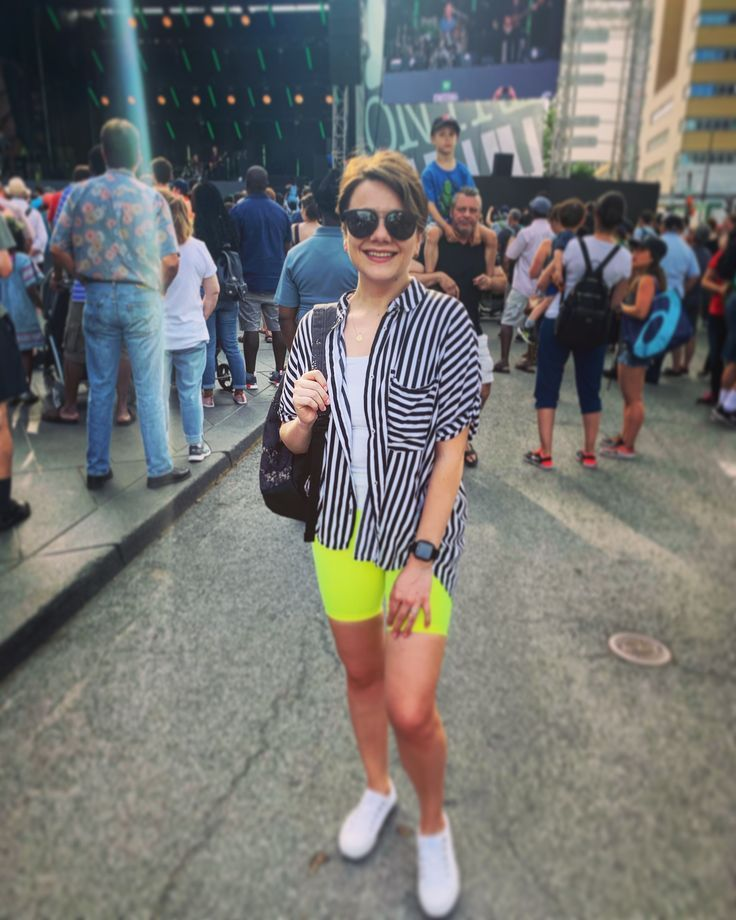 Flirty summer looks – Diana Apostolescu   – Summer outfits – #Apostolescu #Diana…   – Biker Shorts