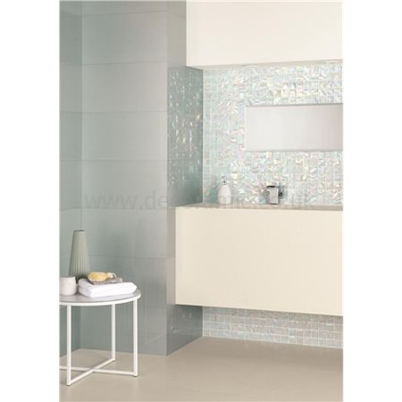 Original Style tiles - Ultimo Shell Iridescent Mosaic mosaic wall  tile 300 x 300 x 9 mm - GW-UMSMOS Mosaics