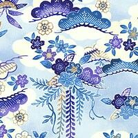 Textiles japoneses  Para atizar muebles,  e incluso servirían para paredes.