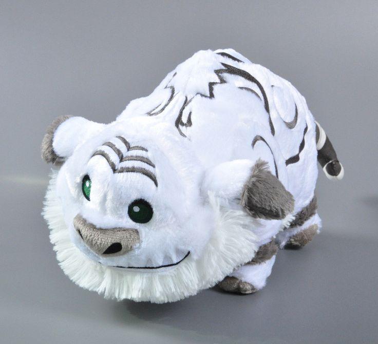 48cm TinkerBell Legend Of The Neverbeast stuffed doll Cartoon Fairies GRUFF plush toy one