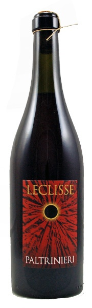 Yes, it's Lambrusco - but it's the REAL thing.  Delicious