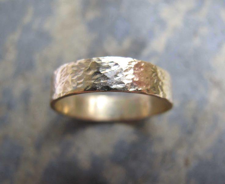 21 best Mens wedding rings images on Pinterest Handmade wedding