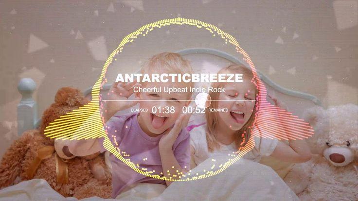 ANtarcticbreeze - Cheerful Upbeat Indie Rock #youtube #music #cheerful #fun #royaltyfreemusic #backgroundmsusic  https://www.youtube.com/watch?v=1L-hUPa5Aa4