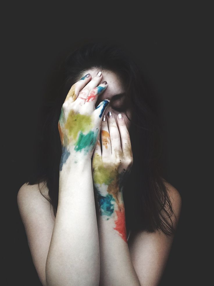 #paint #artistic
