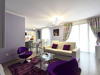 Apartamento++Serris,+Seine-et-Marne+++Alquiler de vacaciones en Seine-et-Marne…
