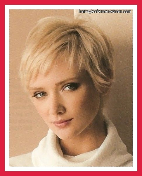 Admirable 1000 Images About Hairstyles On Pinterest Short Blonde Pixie Short Hairstyles For Black Women Fulllsitofus