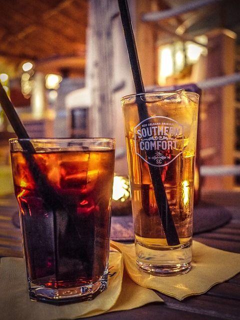 Ricetta Malibù Cola…. o Cola Malibù