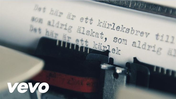 Liked on YouTube: Hov1 - Kärleksbrev