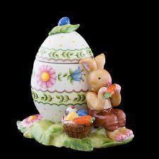 Bunny Family - Velikonoční zajíček Zásuvka okusování 11 cm - Villeroy & Boch - Velikonoce
