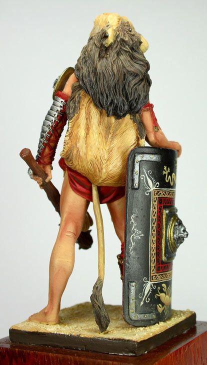 Фигурки: Римский император Коммод, фото #4