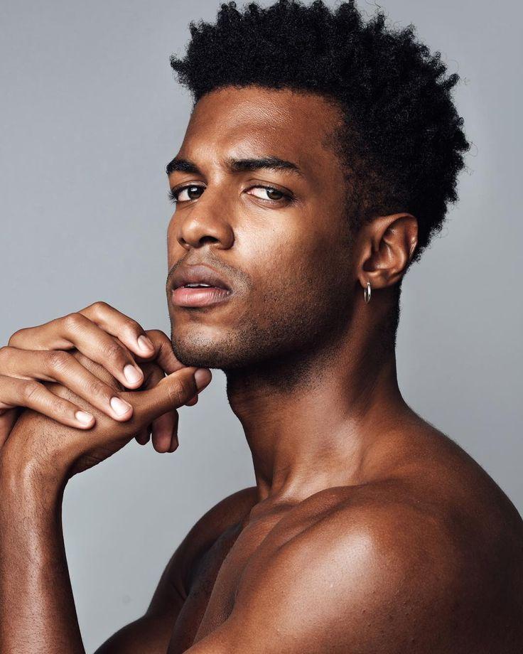 агрессивный темнокожие модели мужчины фото вниманию читателей