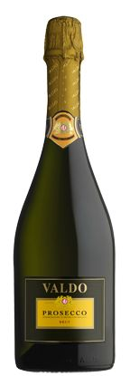Valdo Prosecco-aromatic, fruity flavors with hints of golden delicious apples and white fruits make this easy to drink!