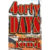 Forty Days: a book by Tommy Jonq (Kindle Edition)By Tommy Jonq