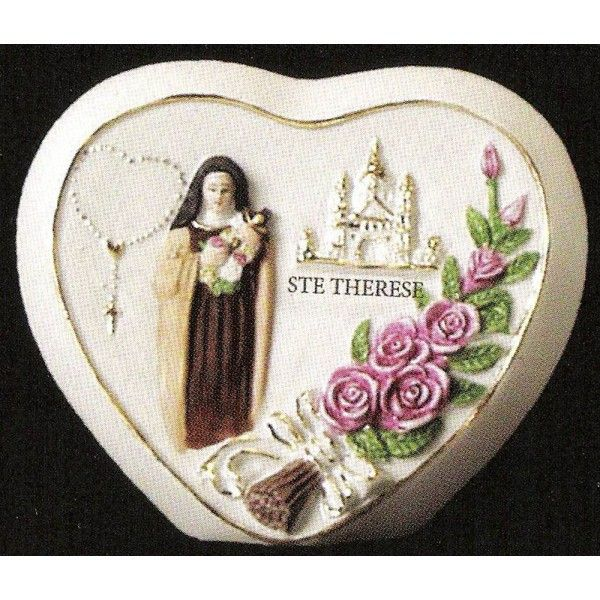 St+Therese | ... statue of st therese statue of st therese recipient name of your