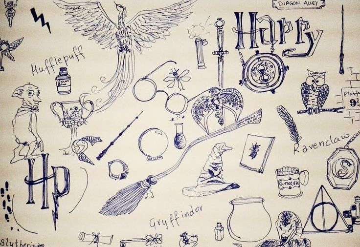 Inspirations, bonnes adresses et tutoriels de créations DIY pour organiser une fête, un anniversaire ou un mariage sur le thème de Harry Potter