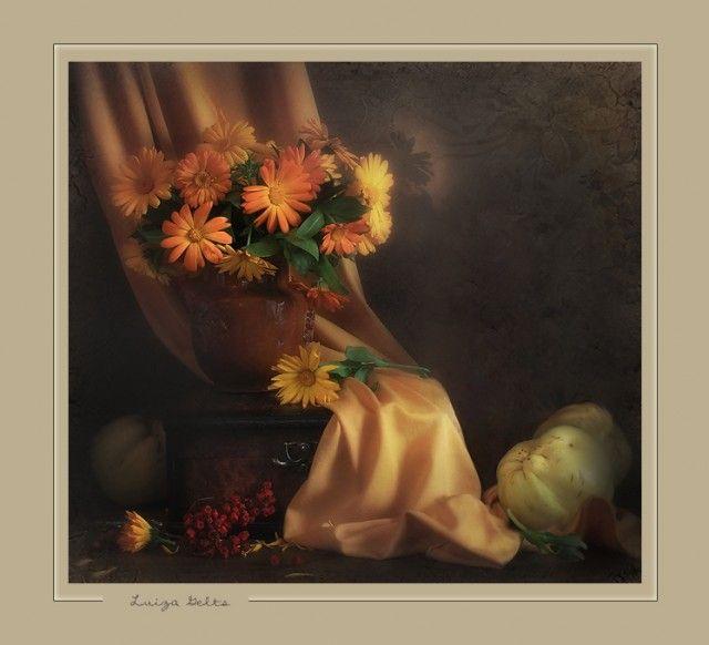 Луиза Гельтс (Luiza Gelts) | Art&Tatucya