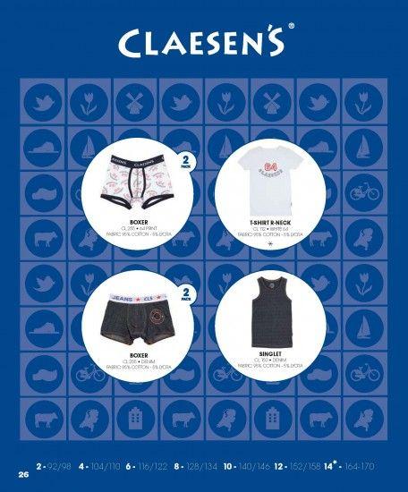 Claesens website | Claesens