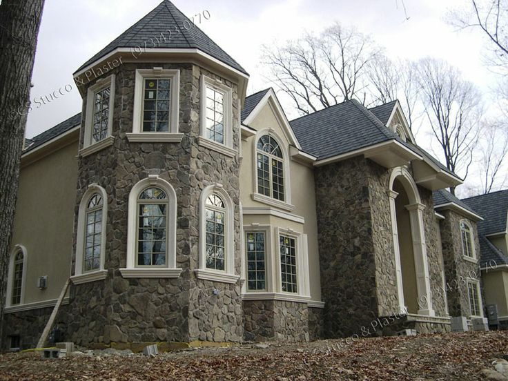 38 best images about exterior choices on pinterest for Stucco home plans