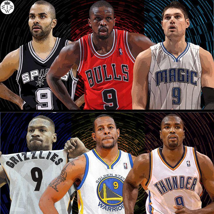 77 Best NBA 3 On 3 Art Vault Images On Pinterest