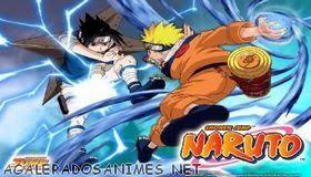 AGDA: Naruto Dublado 125