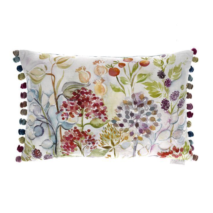 22 best voyage maison en gancedo images on pinterest voyage fabric country cushions and house - Gancedo telas ...