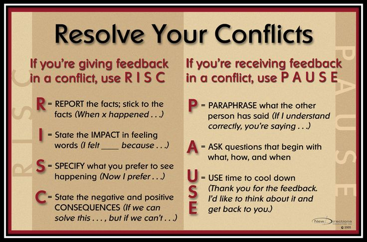resolve your conflicts with these useful tips mediation