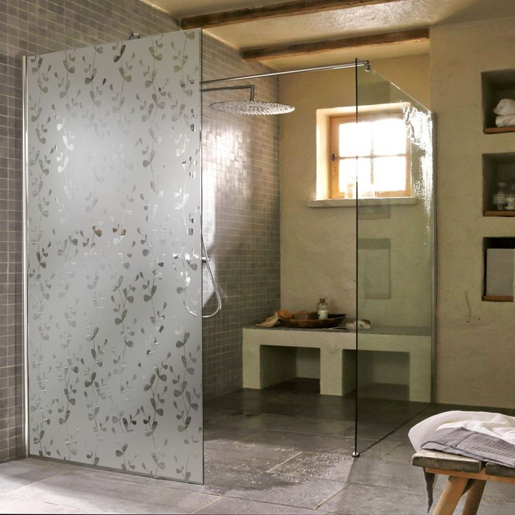 Les 25 meilleures id es concernant film occultant sur pinterest film maison - Decoration des douches ...